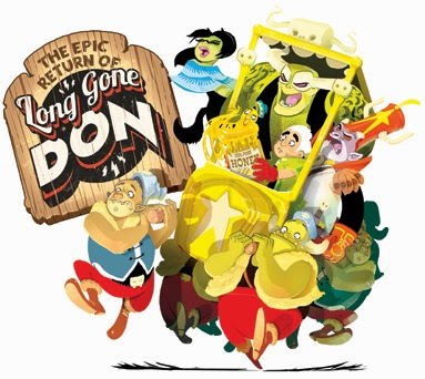 etherington Long gone don by lorenzo etherington brothers 14