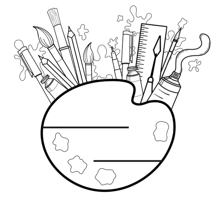- Coloring Pages – Art Supply House & Custom Framing, Durango CO